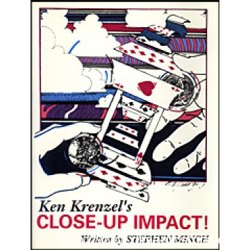 Ken Krenzel Close Up Impact by Stephen Minch