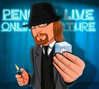 Kieron Johnson LIVE (Penguin LIVE)