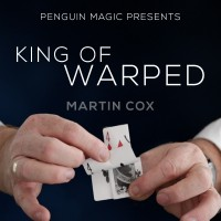 King Of Warped by Martin Cox
