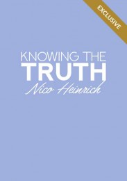 Knowing the Truth by Nico Heinrich