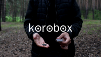 Korobox by Sultan Orazaly (Instant Download)