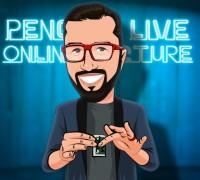 Kyle Purnell LIVE (Penguin LIVE)