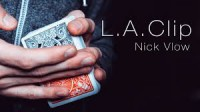 L.A. Clip by Nick Vlow