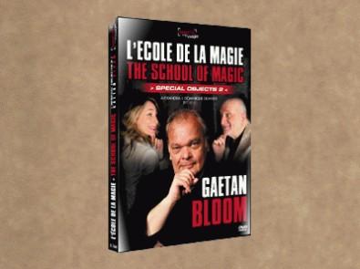 L'Ecole de la Magie : Les Objets – Volume 2 par Gaëtan Bloom