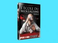 L'Ecole du Mentalisme Volumes 1, 2 et 3 par Philippe de Perthuis