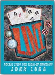 LINT book by John Luka PDF download