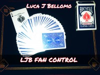LJB FAN CONTROL by Luca J Bellomo (LJB) (Instant Download)