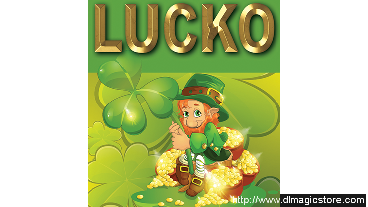 LUCKO by Marvelous Effects