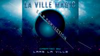 La Ville Magic Presents ESP Connection By Lars La Ville