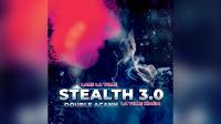 La Ville Magic Presents Stealth 3.0 By Lars La Ville (Double Acann)