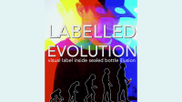 Labelled Evolution by Ben Williams (Download)