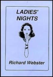 Ladies Night by Richard Webster