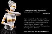 TFOBW by Lance Sinclair & Robert Watkins