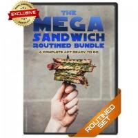 Larry Jennings – The Mega Sandwich Routined Bundle