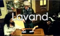 Lavand by Michael O'Brien