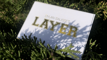 Layer by Dylan Sausset