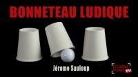 Le Bonneteau Ludique by Jerome Sauloup