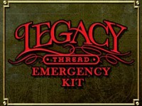 Legacy Emergency IT Kit by Subdivided Studios