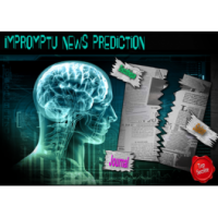 Lepetitmagicien.com – Impromptu News Prediction