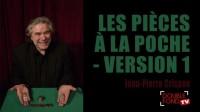 Les pièces à la poche by Jean-Pierre Version 1