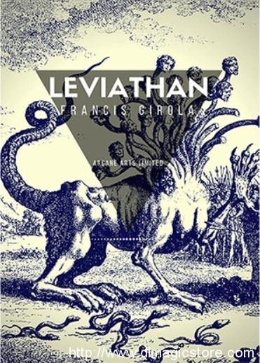 Leviathan by Francis Girola