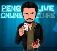 Lewis Le Val LIVE (Penguin LIVE)
