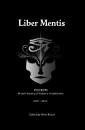 Liber Mentis by Steve Drury