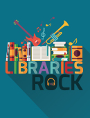 Libraries Rock by Tom Hughes