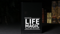 Life Magic:IDEAS AND MYSTERIES by Larry Hass