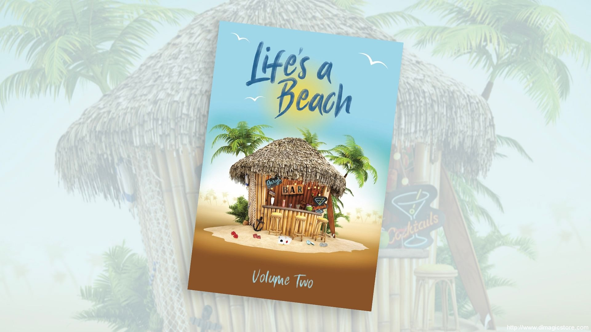 Life's A Beach – Volume 2 (Download)