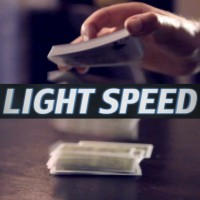 Light Speed by Rick Lax (Instant Download)
