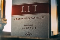 Lit (2018) by Dan White and Dan Hauss