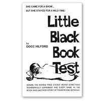 Little Black Book Test by Docc Hilford