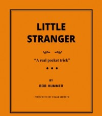 Little Stranger By Bob Hummer