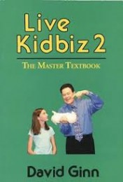 Live Kidbiz 2 by David Ginn