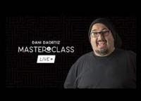 Dani DaOrtiz: Masterclass: Live  Live lecture by Dani DaOrtiz