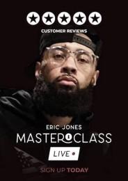 Eric Jones: Masterclass: Live Live lecture by Eric Jones