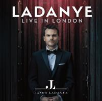 Live in London by Jason Ladanye
