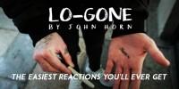 Lo-Gone by John Horn