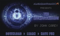 Lockdownloads Volume 1 QUINTET by John Carey