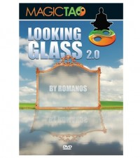 Looking Glass 2.0 By by Romanos and Magic Tao