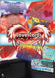 Love Cards by Craig Petty and Russell Leeds