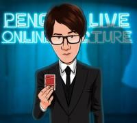 Lu Chen LIVE (Penguin LIVE)