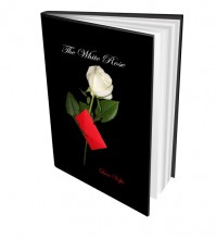 White Rose by Luca Volpe