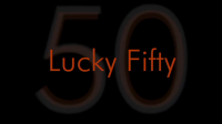 Lucky 50 by Jason Ladanye video (Download)