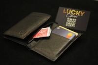 Lucky Card by Benoit Campana and Mathieu Bich