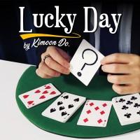 Lucky Day by Kimoon Do