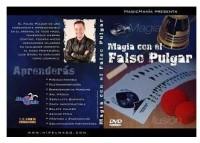 Magia Con El Falso Pulgar by Luis Otero