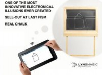 Lynx Blackboard by João Miranda