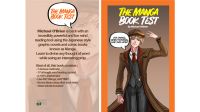 MANGA Book Test by Michael O'Brien
